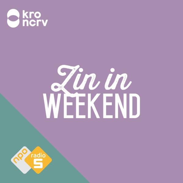 Marc vertelt over De Ark bij KRO – Zin in Weekend!